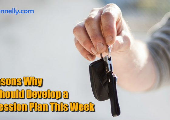 6 Reasons Why You Should Develop a Succession Plan This Week