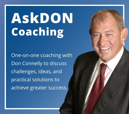 AskDON Coaching