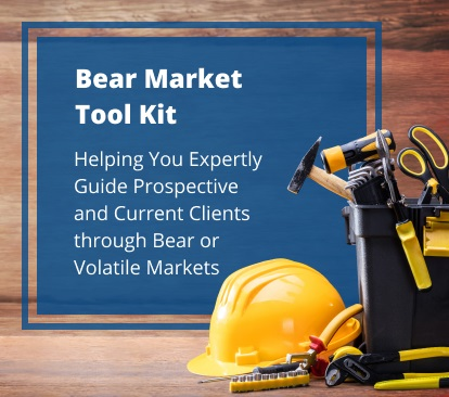 Bear Market Tool Kit - Store Product by Don Connelly