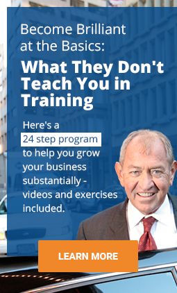 Become Brilliant at the Basics - Video Training Course Banner