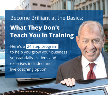 Become Brilliant at the Basics training program - featured image