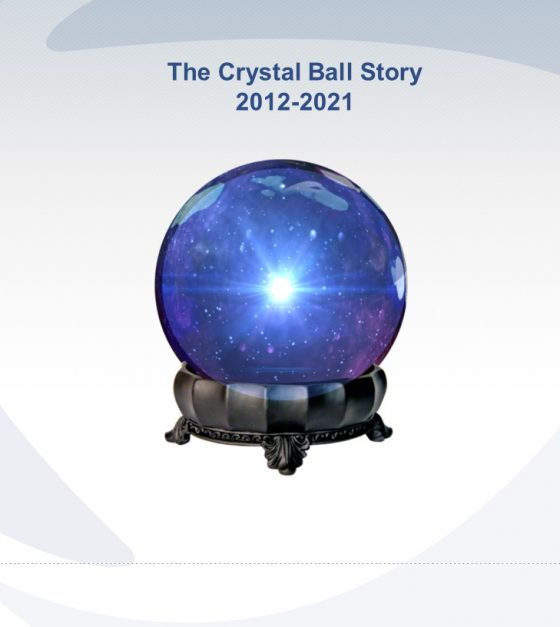 Crystal Ball Story - featured image