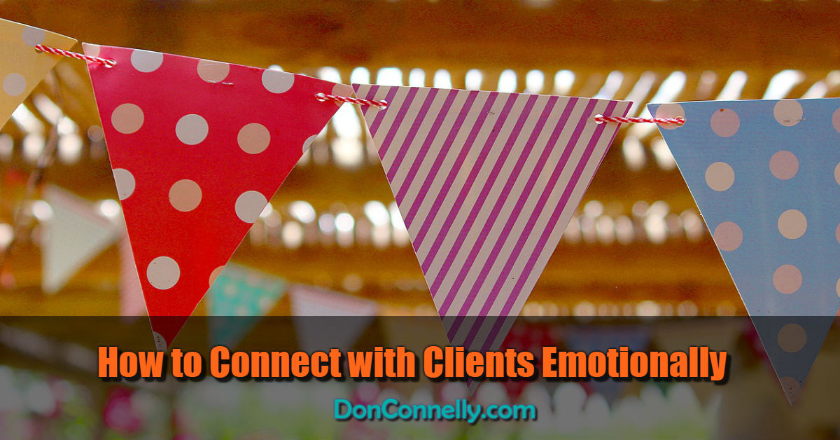 How to Connect with Clients Emotionally