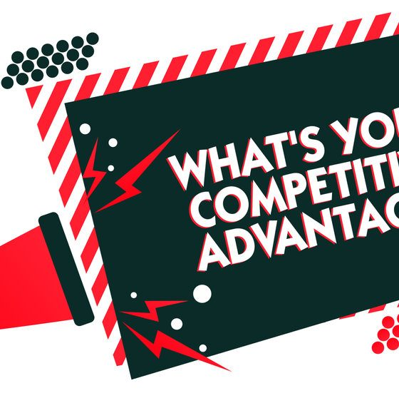 How to Create a Competitive Advantage - Webinar Replay image