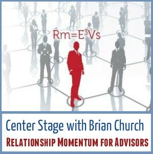Relationship Momentum for Advisors - Webinar Replay