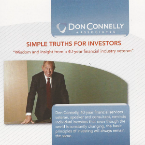 Simple Truths for Investors CD