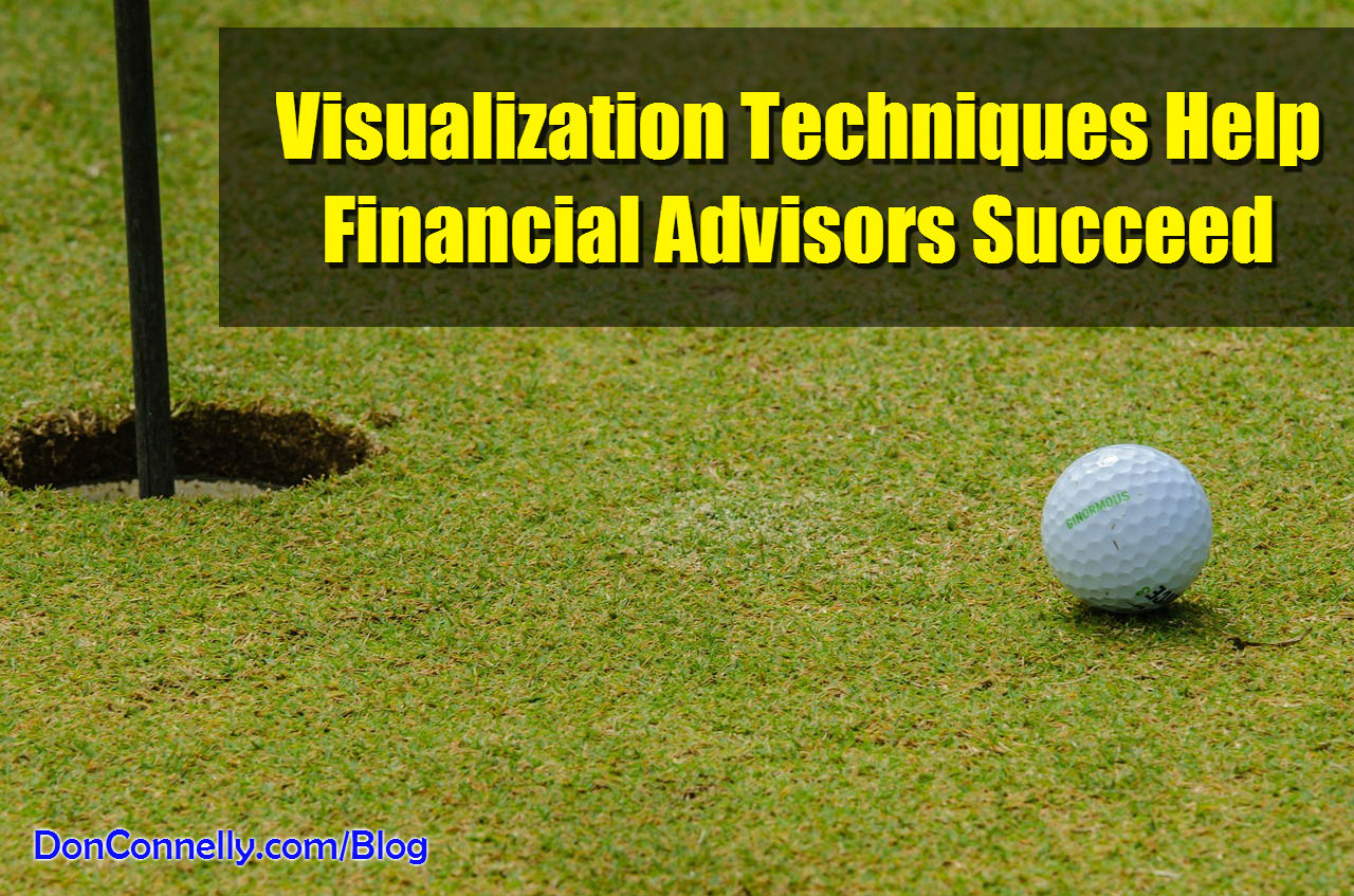 Visualization Techniques Help Financial Advisors Succeed